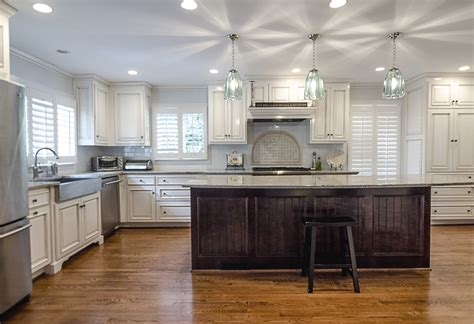 kitchen renovations from american craftsman