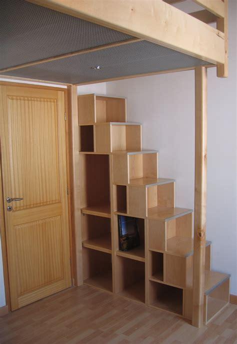 fabriquer une mezzanine construire une mezzanine ou un