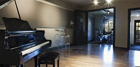 Major Uk Recording Studio Goes Green With Solar Power solar powered recording studios lighting the way for