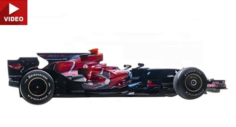 f1 cars by year how toro rosso s f1 cars morphed the years