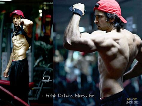 hrithik roshan fitness hrithik roshan s fitness file