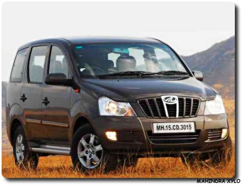mahindra car car accessories car accessories xylo