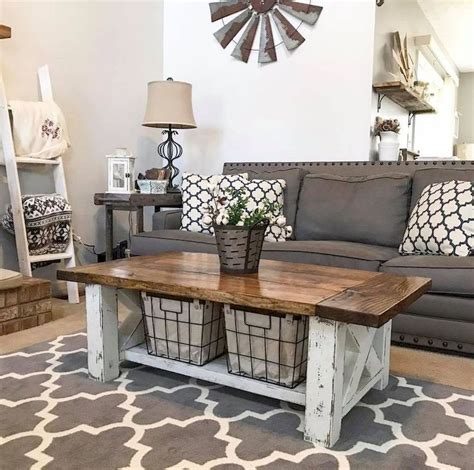 farm style living room 45 cozy farmhouse style living room decor ideas