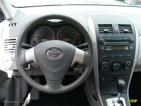 Toyota Corolla 2010 Interior by 2010 Toyota Corolla Le Interior Photo 38246383 Gtcarlot