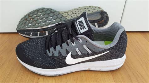 nike shoes of nike zoom structure 20 review running shoes guru