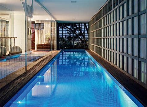 hotel spa la casa mud jar 5 projetos piscinas cobertas dentro de casa casa e