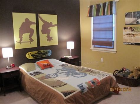skateboard bedroom ideas best 25 skateboard decor ideas on pinterest boys