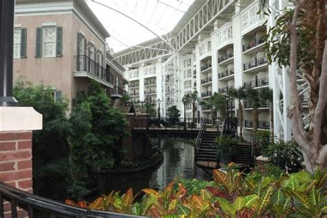 Opryland Hotel Gardens by Inside The Hotel Picture Of Gaylord Opryland Resort