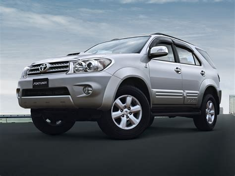 toyota fortuner latest cars models toyota fortuner