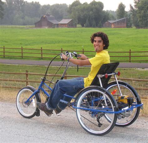 three wheel bike with motor anyone motorize a 3 wheel bike motorized bicycle