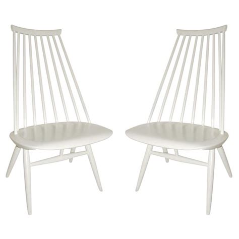Mademoiselle Chair by A Pair Of Quot Mademoiselle Quot Chairs By Ilmari Tapiovaara