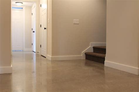 polished concrete basement floor polished concrete floor with exposed aggregate basement polished concrete floors in basement