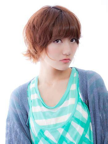Model Rambut Akb48 by Berikut Deretan Artis Jepang Dengan Rambut Pendek Mana