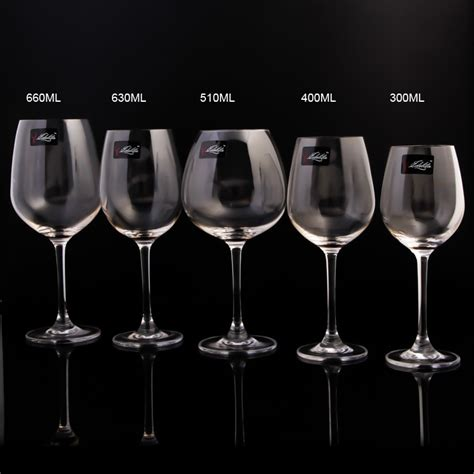 luxury wine glasses online get cheap wine goblet glass aliexpress com