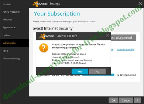 Avast Security Original 3 Pc 2 Year everything for free avast security 2014