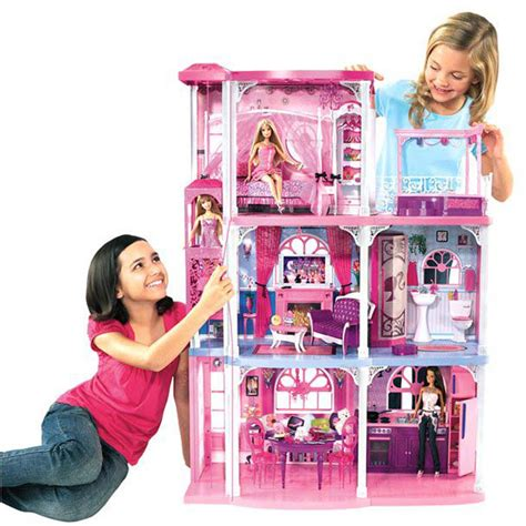 all barbie doll houses 10 awesome barbie doll house models