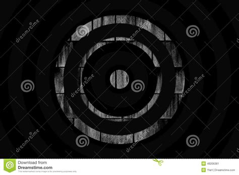 grey wallpaper target target pattern cartoon vector cartoondealer com 28648019