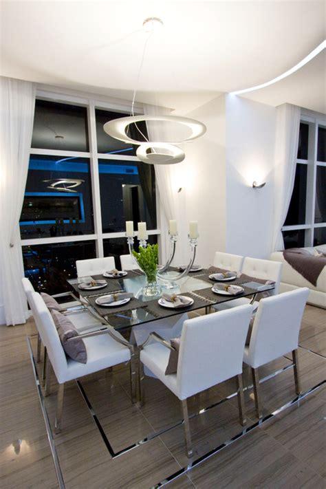 dkor interiors interior design at the beach club miami ダイニングインテリアの悩み解決 今人気の5つのインテリアテイスト 51実例