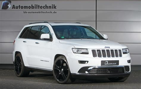 lowered jeep grand cherokee jeep grand cherokee by b b automotorblog