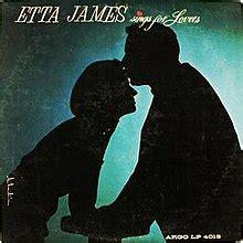 Etta Top Ten Vinyl - etta sings for