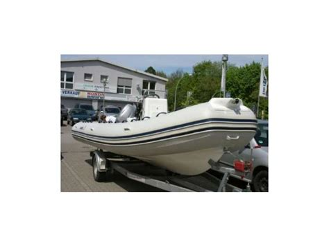 lodestar boat lodestar rib 610 id60020 in bremen power boats used