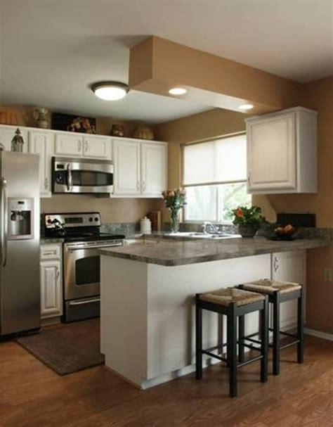 ideas for new kitchen new kitchens for small spaces gostarry