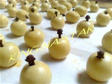 100 Resep Kue Kering Klasik kue kering lebaran nastar empuk nastar lebaran