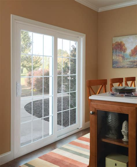 Energy Efficient Patio Doors 5 Reasons Your Home Needs A Patio Door For Summer