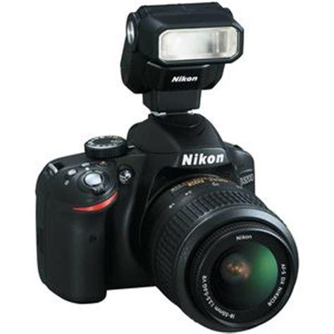 nikon sb 300 af speedlight flash for d3200 d3300 d5200