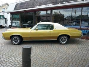1972 Pontiac Grand Prix Parts Sell Used 1972 Pontiac Grand Prix In Croton On Hudson New