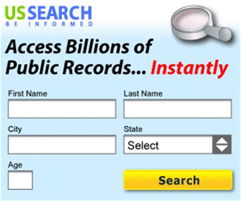Ussearch Search Social Security Number Search Review 2016