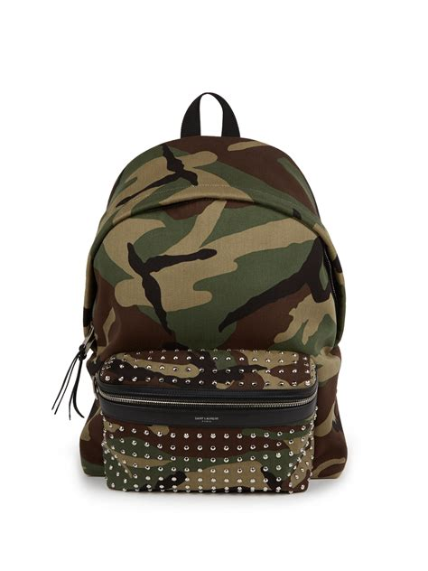 Camouflage Backpack laurent camouflage backpack