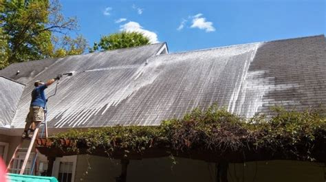 Apartment Cleaning All Clean Softwash Roof Cleaning Achten S Quality Roofing