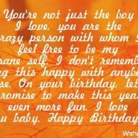 Happy Birthday Quotes For Boyfriend Happy Birthday Quotes For Boyfriend Images 272x273