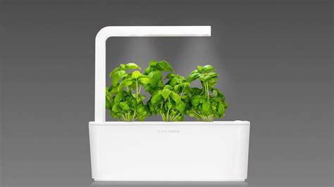 Click And Grow by 100 Click And Grow Jardim Inteligente Em Casa
