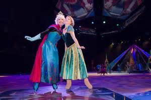 Frozen On Disney On Presents Frozen Davis County