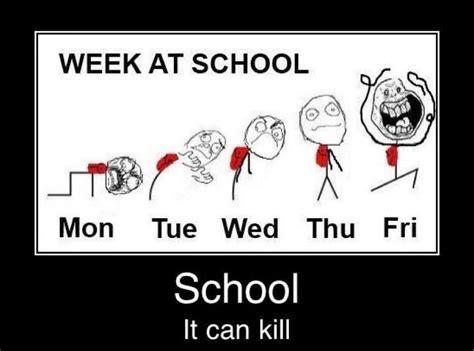 School Meme - school memes