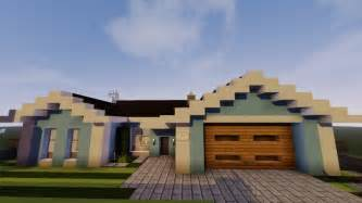House Building Ideas Small Cozy Suburban House Minecraft Building Inc