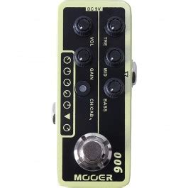 Mooer Pedal Two Stones Based On Tworock Coral mooer two 010 mmpa10 guitar pre pedal guitar co uk