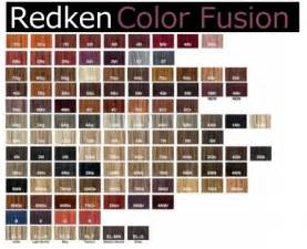 redken chromatics color chart redken color fusion color chart brown hairs