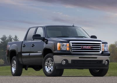 car owners manuals free downloads 2006 gmc sierra 2500 engine control 2010 gmc sierra review