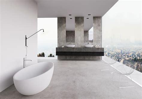 Baignoire Moderne by Salle De Bain Luxe Avec Baignoire Design En 36 Belles Images