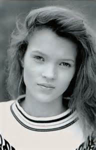 kate moss' half sister lottie, 13, set to cause a storm in