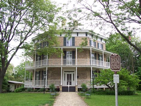octagon houses list of octagon houses wikiwand