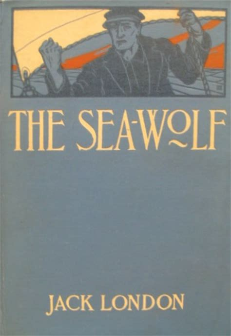 the sea wolf books the sea wolf
