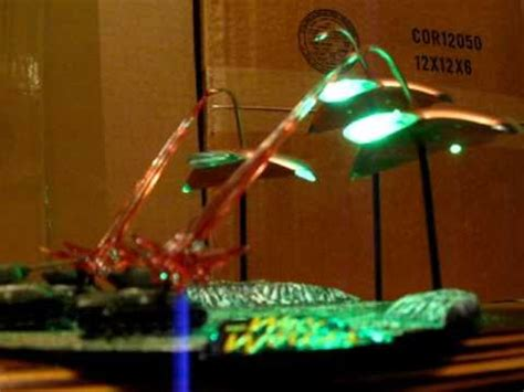 the world s catalog of lighted model war of the worlds