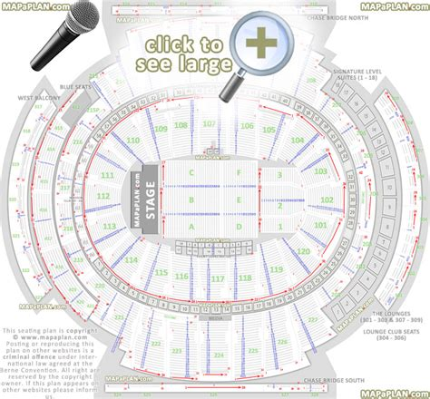 square garden concert seating chart 3d square garden seating chart detailed seat