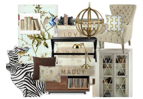home design inspiration board thrifty ways to update your home in 2015 the house shop blog