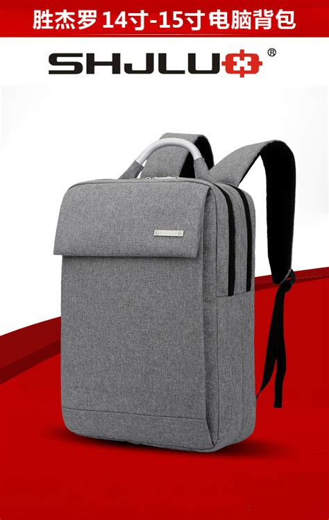 Leemrgu Dompet Genggam Kulit Omhapdbk tas ransel laptop business style fit to 15 inch gray jakartanotebook