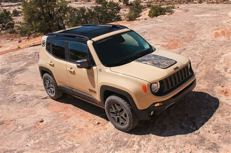 jeep renegade 2017 jeep renegade reviews research new used models motor